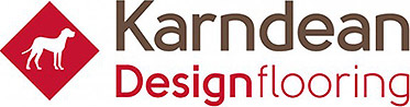 Karndean customized luxury vinyl - Available today at Family Tradition Flooring Abbey Design Center in Rochester, Minnesota - come visit us!